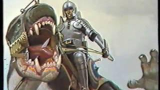 Gambar cover El Mercenario (Vicente Segrelles) [1/4]