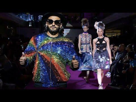 Manish Arora | Fall/Winter 2017/18 | Lakme Fashion Week