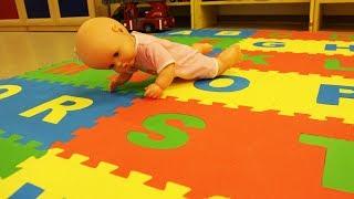 ABC Song Learn English Alphabet for Kids   Nursery Rhyme by Fun  Elisha