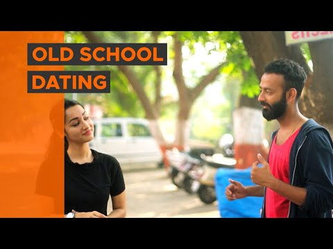 BYN : Old School Dating