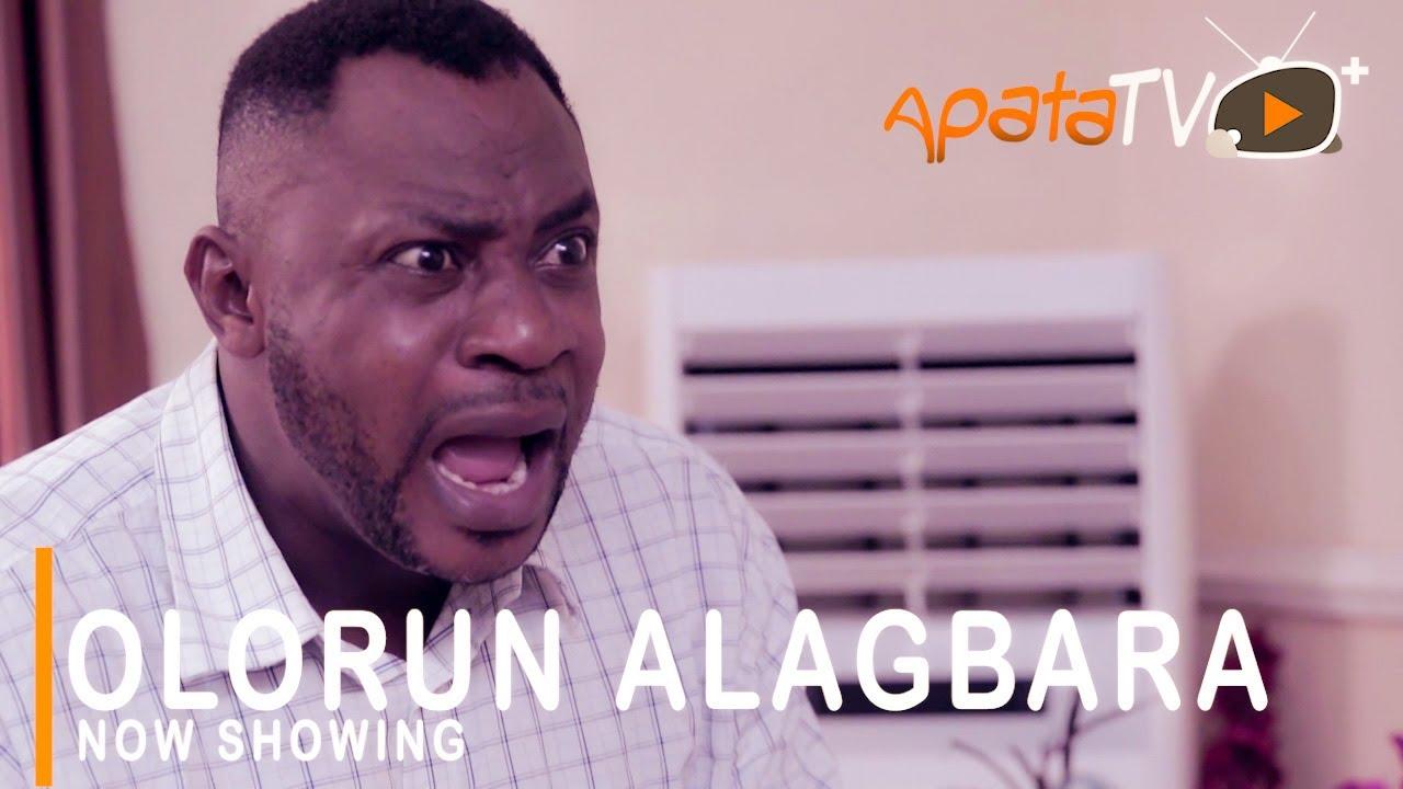 Download Olorun Alagbara Latest Yoruba Movie 2021 Drama Starring Odunlade Adekola | Bose Aregbesola | Sanyeri
