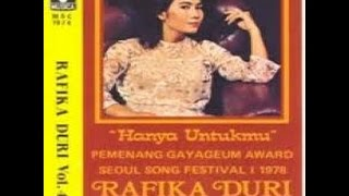 Rafika Duri & Harvey Malaiholo   Kisah Cinta