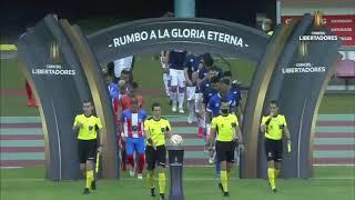 Estudiantes de Mérida vs. Nacional [1-3] | RESUMEN | Fase de Grupos | Jornada 4 | Libertadores 2020