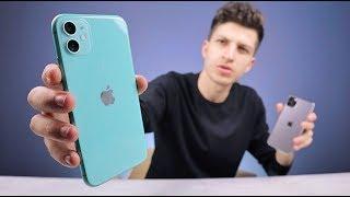 10 أسباب لشراء iPhone 11 !!