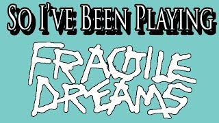 So I've Been Playing: FRAGILE DREAMS [ Review Wii ]