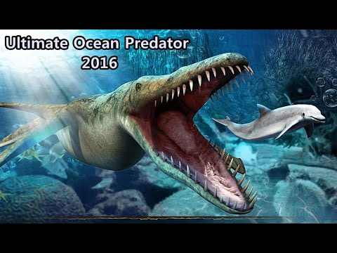Ultimate Ocean Predator 2016 - Android Gameplay HD