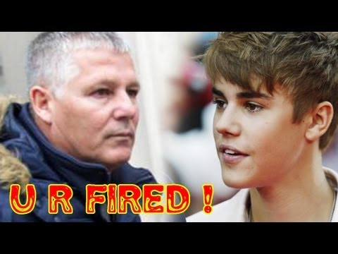 Justin Bieber Sued by Ex Bodyguard For Assault