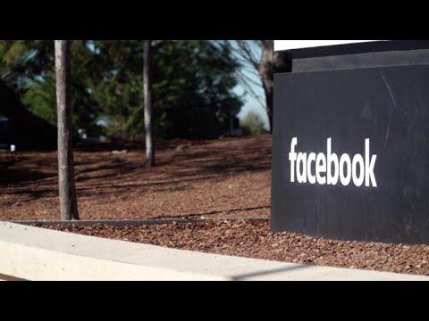 Facebook sacudido por escándalo de violación de datos personales