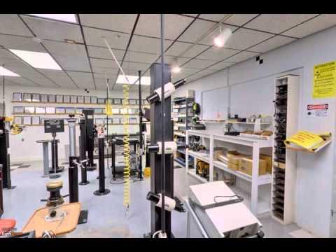 Precision Laser & Instrument Inc. | Ambridge, PA | Survey Equipment