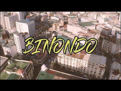 FOOD TRIP AT BINONDO W/ PHP 500