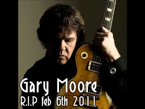 Gary Moore - Close As You Get Mp3 Album Download