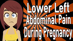 hqdefault - Left Side Back Pain During Pregnancy First Trimester