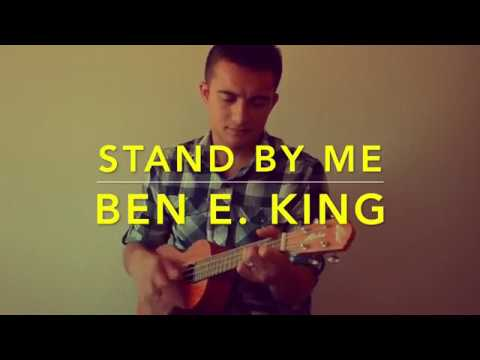 stand by me ukulele play along