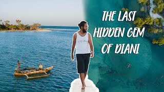 THE BEST PLACE IN DIANI, KENYA & NOBODY KNOWS ABOUT IT