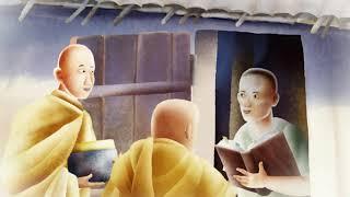 Гора самоцветов - Послушание (Obedience) Фильм основан на буддийской притче.