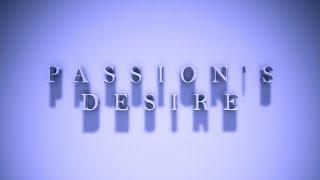 "Passion's Desire - Ryjin - ""MV"" 18+"