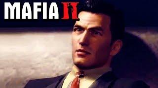 Mafia II - Chapter #4 - Murphy's Law