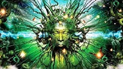 Psychedelic Deep Trance & Psychill Music Mix