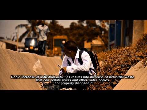 Dar es salaam The Dying City Documentary.