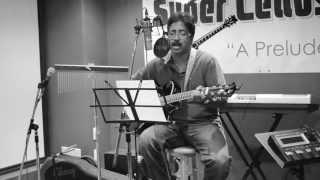 Senthamil Thenmozhiyal - Vocal cover by Kumaran