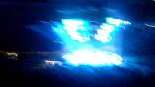 Die fantastischen Vier Live in Oberhausen - Was Geht 21.11.2010