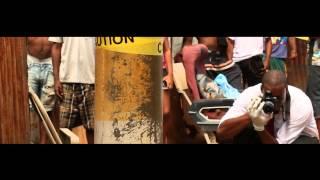 Wayne Wonder & Iyara - Searching For Love [Official Music Video]