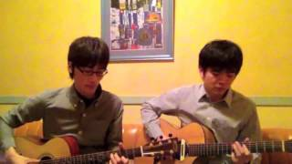 Performed by パセリ [Parsely] Left:森川敏行 Toshiyuki Morikawa Righ...