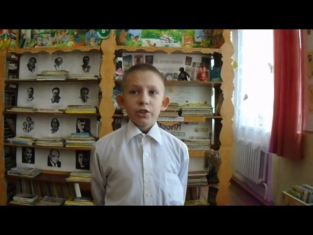 Изображение предпросмотра прочтения – ГригорийКоновалов читает произведение «Свинья под дубом» И.А.Крылова