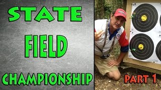 Greg's State Field Championship Part 1
