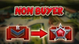 Tanki Online Road to legend #2 (NO BUY) Flow Paint for FREE!? Танки Онлайн
