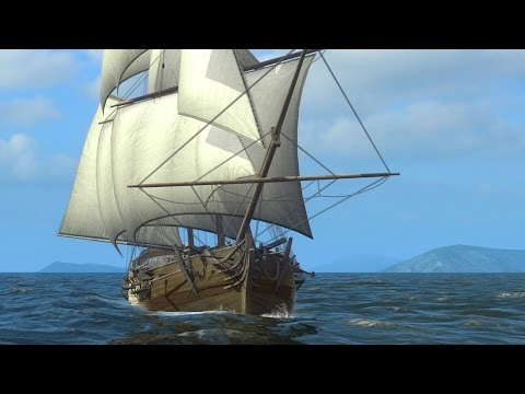 Naval Action - Beautiful Age of Sail