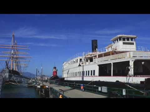 Plan Your Visit: San Francisco Maritime National Historical Park