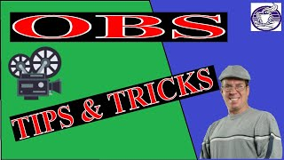 OBS Tips And Tricks | live streaming tips