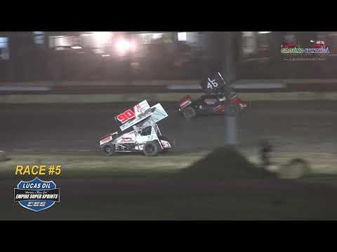 ESS Race #5 Utica-Rome Speedway (5/26/19)