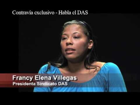 Contravía: ¡Habla el DAS! - La policía secreta de Uribe (1/3)