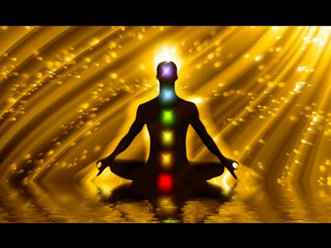 MOST POWERFUL OM CHANTING HEALING ENERGY MEDITATION || NO AD
