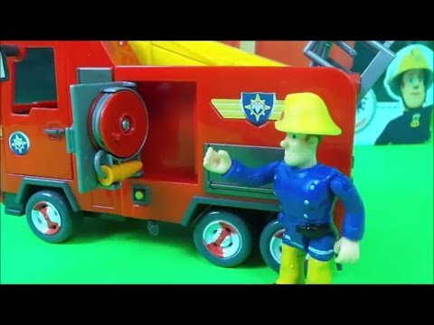 🚒 4 Awesome Hours Of FIREMAN SAM  🚑🚔🚁