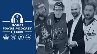 Hokej fokus podcast: Dosáhne dvacítka na medaili a překoná Ovečkin v gólech Gretzkyho?