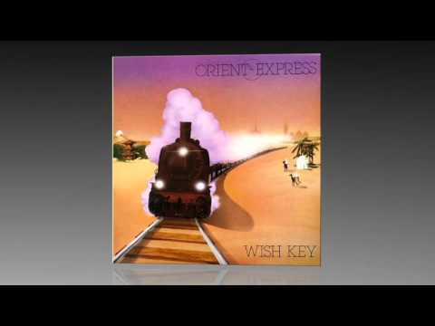 Wish Key - Orient Express (Original) 7""