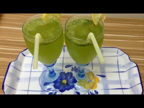 How to make a margarita drink at home