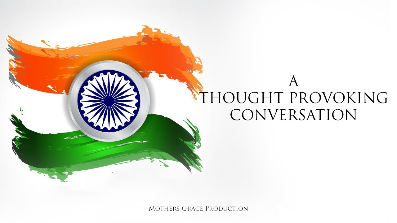 Indian Independence Day - A thought provoking conversation  #PopularOnYouTubeIndia