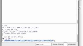 Árboles en Programación Funcional (5/5)