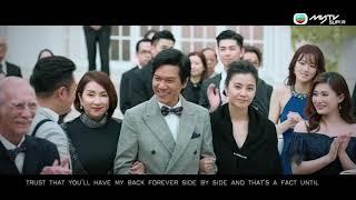 飛虎之雷霆極戰.林峯MC Jin《Reunion》劇集MV
