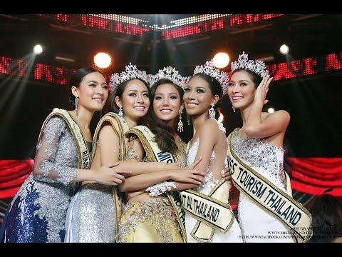 Final Show - การประกวดรอบตัดสิน - Miss Grand Thailand 2015 (Director's cut)