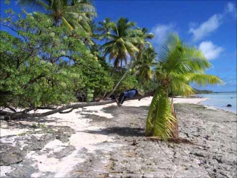 Kiribati - Kiritimati ae mainaina (White Christmas)