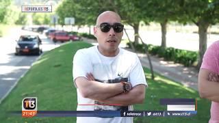Reportajes T13 | Historias de Uber