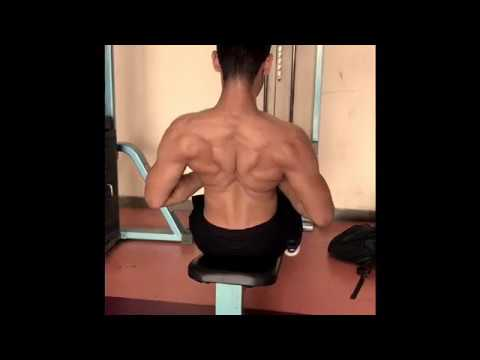 Top 3 back exercises | try this out |