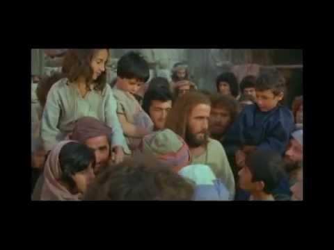 The Story of Jesus - Pashto, Northern / Pakhto / Pashtu / Pushto / Yousafzai Pashto Language
