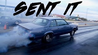 HE SENT IT ANYWAY! NASTY NITROUS MALIBU AT JUDGEMENT DAY 3 EVENT!