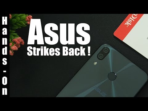 Hands On : Asus Zenfone 5 ZE620KL Indonesia : Asus Strikes Back !